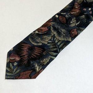 Ungaro Paris Italian Silk Tie